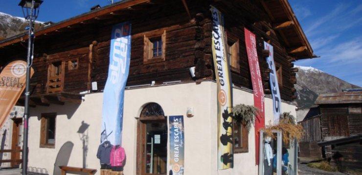 mountain store 1816